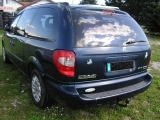 Chrysler Grand Voyager, 2,5D, 104kW